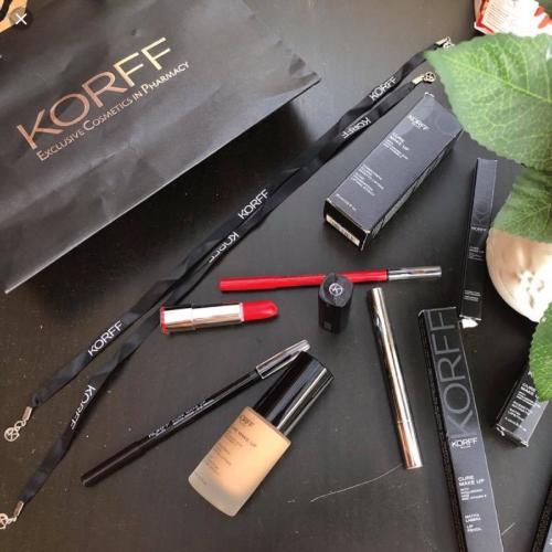Offerta Koff Makeup - Farmacia Farmeuropa - Centro Commerciale Fiordaliso Rozzano (MI)